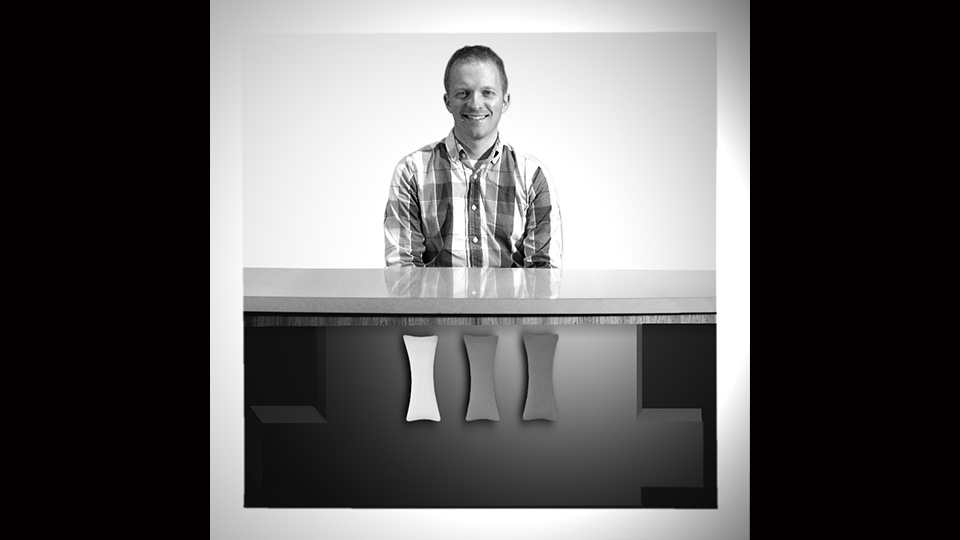 Overlay Image for VOLT Studios adds editor Collin Pittier
